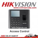Access Control Hikvision DS-K1T803EF