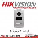 Access Control Hikvision DS-K1A801EF