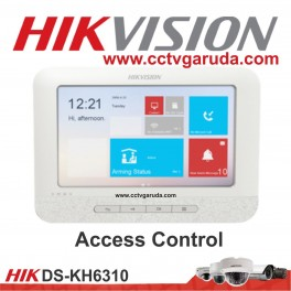 Indoor Station Hikvision DS-KH8301-WT