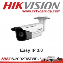 Easy IP 3.0 DS-2CD2525FHWD-IS
