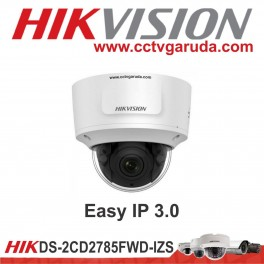 Easy IP 3.0 DS-2CD2625FHWD-IZS