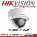 Turbo HD 4.0 HIKVISION DS-2CE56D8T-VPIT