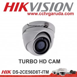 Turbo HD 4.0 HIKVISION DS-2CE16D8T-ITP