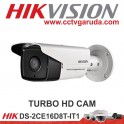 Turbo HD 4.0 HIKVISION DS-2CE16D8T-IT1