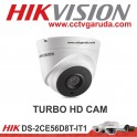 Turbo HD 4.0 HIKVISION DS-2CE56D8T-IT1