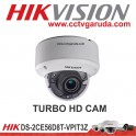 Turbo HD 4.0 HIKVISION DS-2CE56D8T-VPIT3Z