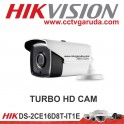 Turbo HD 4.0 HIKVISION DS-2CE16D8T-IT1E