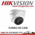 Turbo HD 4.0 HIKVISION DS-2CE56D8T-IT1E