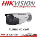 Turbo HD 4.0 HIKVISION DS-2CE16D8T-IT3ZE