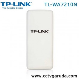 2.4GHz 150Mbps Outdoor Wireless Access Point TL-WA7210N