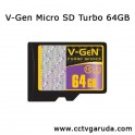Vgen Micro SD Turbo 64GB
