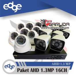 PAKET CCTV HD 16CH ( BEST SELLER )