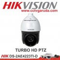 HIKVISION Turbo PTZ DS-2AE4223TI-D