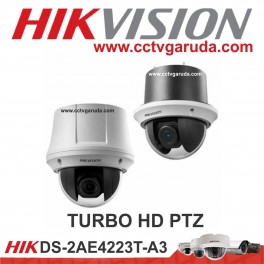 HIKVISION Turbo PTZ DS-2AE4223T-A
