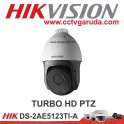 HIKVISION Turbo PTZ DS-2AE5123TI-A