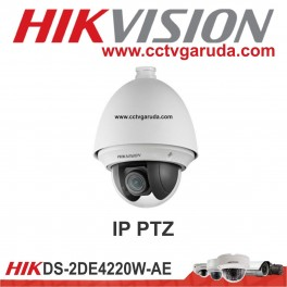 CCTV IP PTZ DS-2DE4220-AE3