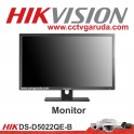 Monitor Hikvision DS-D5022FC