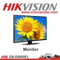 Monitor Hikvision DS-D5043FC