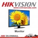 Monitor Hikvision DS-D5055UL