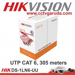 Network Cable Hikvision DS-1LN5E-S