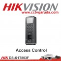 Access Control Hikvision DS-K1T803F