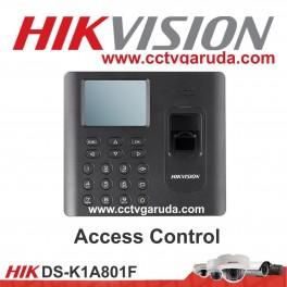 Access Control Hikvision DS-K1T803EF