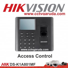 Access Control Hikvision DS-K1A801F