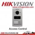 Access Control Hikvision DS-KV8102-IM