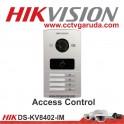 Access Control Hikvision DS-KV8202-IM