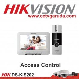 Access Control Hikvision DS-KB2411-IM