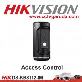 Access Control Hikvision DS-KIS202