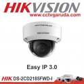 Easy IP 3.0 DS-2CD2085FWD-I