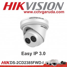 Easy IP 3.0 DS-2CD2125FHWD-IS