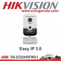 Easy IP 3.0 DS-2CD2455FWD-I