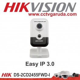 Easy IP 3.0 DS-2CD2325FHWD-I