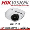 Easy IP 3.0 DS-2CD2555FWD-IS