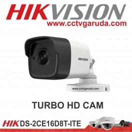 Turbo HD 4.0 HIKVISION DS-2CE56D8T-AVPIT3Z