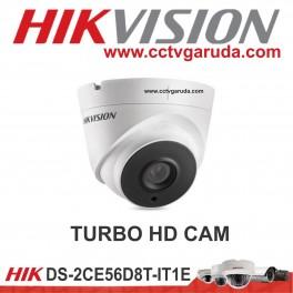 Turbo HD 4.0 HIKVISION DS-2CE16D8T-IT1E