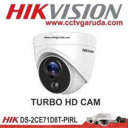 Turbo HD 4.0 HIKVISION DS-2CE56D8T-IT1E