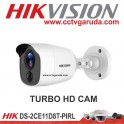 Turbo HD 4.0 HIKVISION DS-2CE11D8T-PIRL