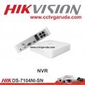 NVR HIKVISION DS-7108NI-E1/V/W