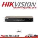 NVR HIKVISION DS-7104NI-SN/N