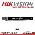 NVR HIKVISION DS-7616NI-E2/16P