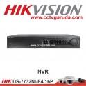 NVR HIKVISION DS-7716NI-E4/16P