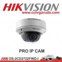 Pro IP Cam DS-2CD2742FWD-IZ