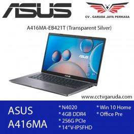 Asus A416MA-EB421T (Transparent Silver)