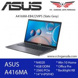 Asus A416MA-EB422VIPS (State Grey)