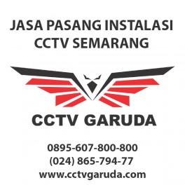 JASA PASANG INSTALASI CCTV SEMARANG