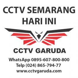 CCTV SEMARANG HARI INI
