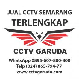 JUAL CCTV SEMARANG TERLENGKAP